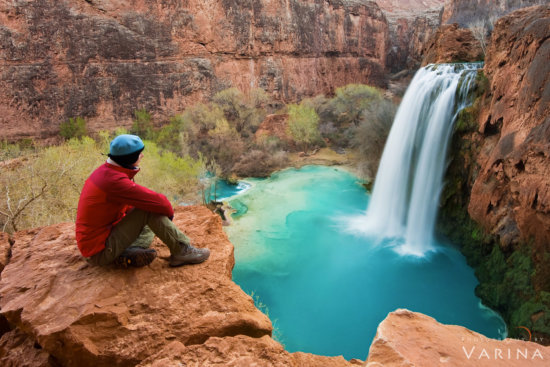 Nature photography captured specifically for stock from Havasu Canyon, Arizona by Varina Patel