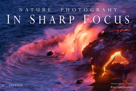 In Sharp Focus Tutorial Cover