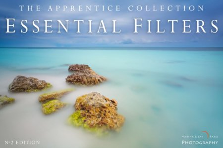 Essential Photography Filters Cover