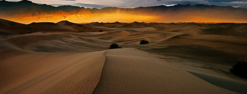 Cover for landscape photography equipment blog by Jay Patel