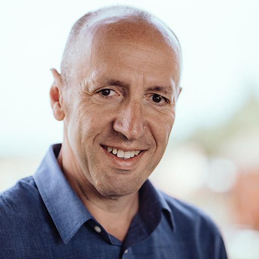 Ugo Cei's Portrait