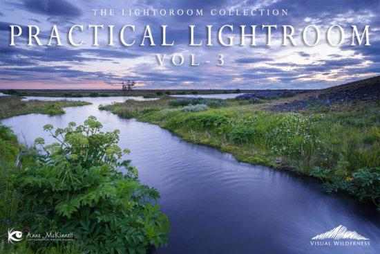 Practical Lightroom Vol-3