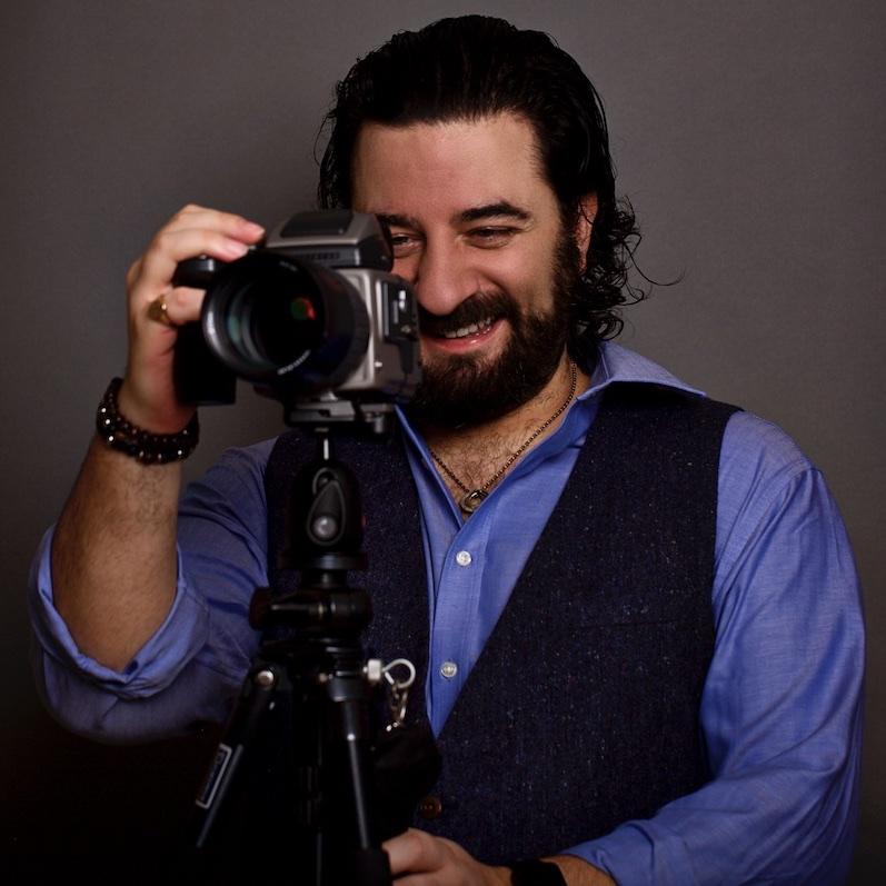 Alex Lagarejos