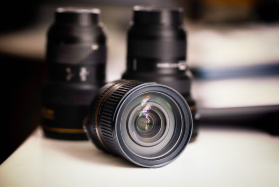 Camera Lenses for Nature Photography