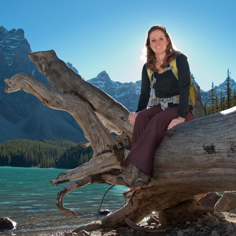 Chrissy Donadi Portrait