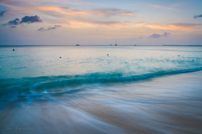 Landscape Photography Article on Photography Filters by Guest Author Jim Schubert