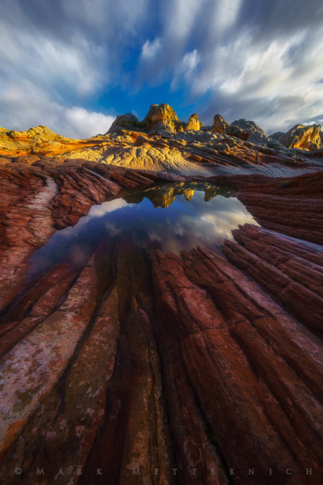Mark Metternich Another Place