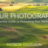 Cover for nature photography business eBook by Patricia Davidson