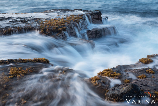 Landscape Photograph of Big Island, Hawaii by Varina Patel