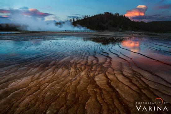 Landscape Photography Blog Post on Photography Filters by Varina Patel