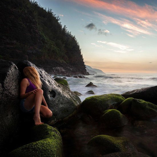 Landscape and Nature Photography Article by Lace Anderson
