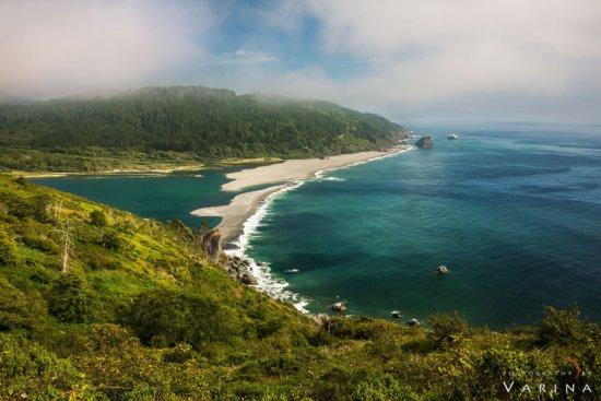Landscape Photography Blog Post on Circular Polarizer Filter by Varina Patel