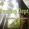 Creating Depth