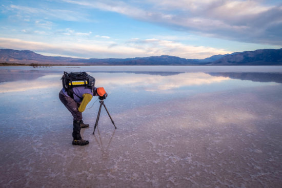 What Camera to Choose for Beginner Landscape Photographer by David Kingham