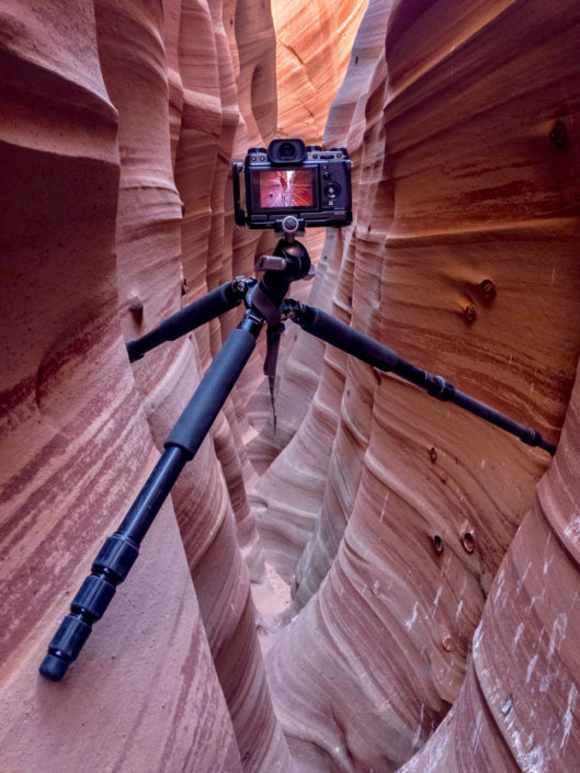 Beginner landscape photography gear blog post cover by David Kingham