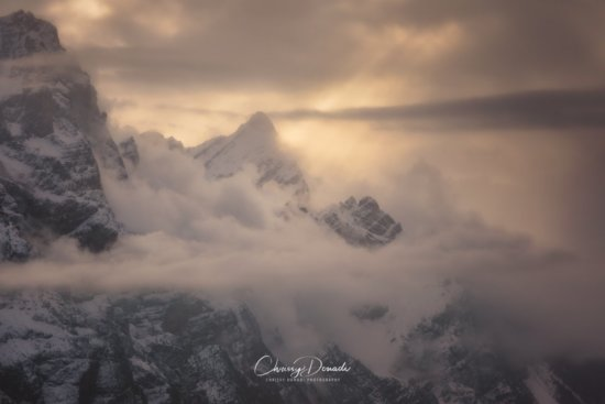Italian Dolomite Mountain Photography by Landscape Photographer Chrissy Donadi