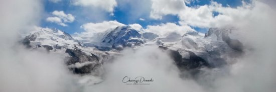 Mountain Photography of Switzerland by Landscape Photographer Chrissy Donadi