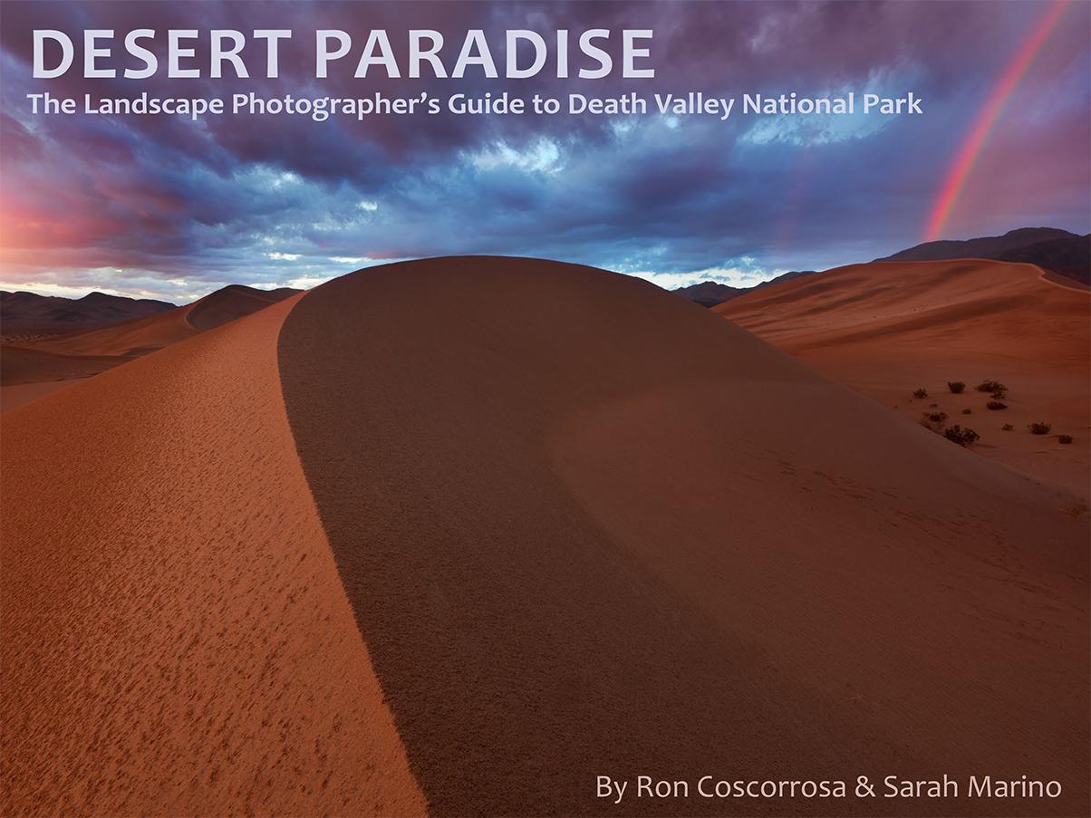 Nature Photography eBook - Desert Paradise