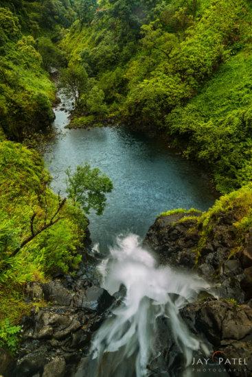 Wide Angle Lens Photo from Maui, Hawaii