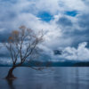 Landscape photography composition from New Zealand by Jay Patel