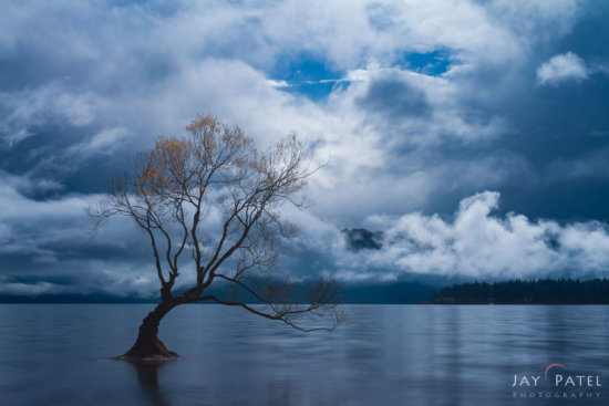 Landscape Photography from New Zealand by Jay Patel