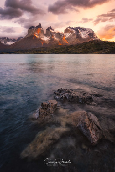 Nature and Landscape Photography Blog Post by Landscape Photographer Chrissy Donadi