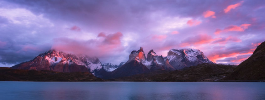 6 Ridiculously Simple Tricks for Sunrise Photography Blog Post by Landscape Photographer Chrissy Donadi
