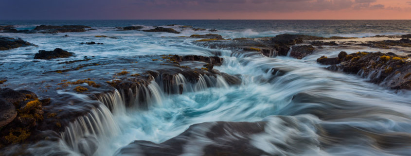 Landscape photography from Big Island, Hawaii by Jay Patel