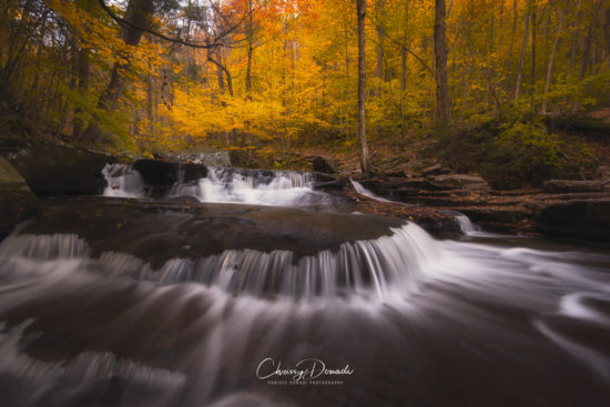 Cover for Landscape Photography Composition blog post by Chrissy Donadi