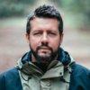 Portrait of Mark Denney