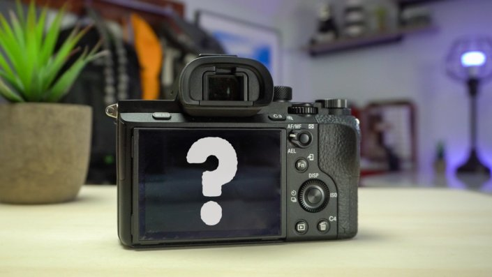 What New Camera Should I Purchase Blog Post