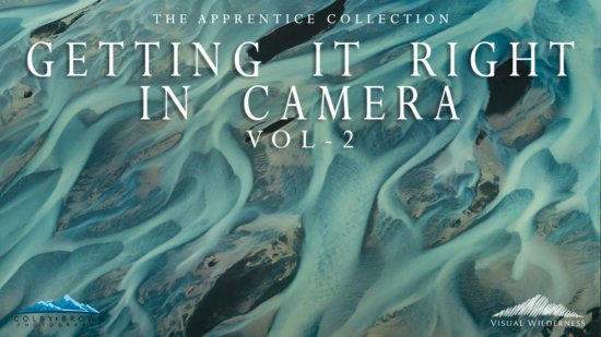 Getting it Right in Camera Vol-2 Cover