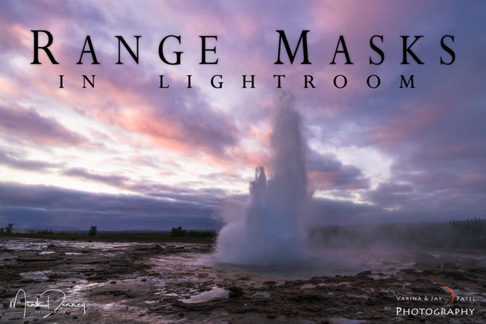 Range Masks in Lightroom Tutorial Cover