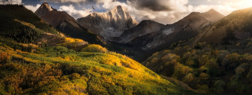 Landscape Photography Article on Photography Filters by Joshua Snow