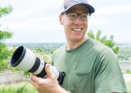 Portrait of David Johnston