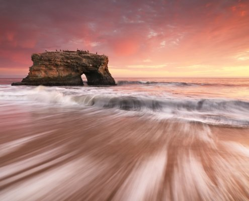 Landscape photography blog article cover by Josh Cripps