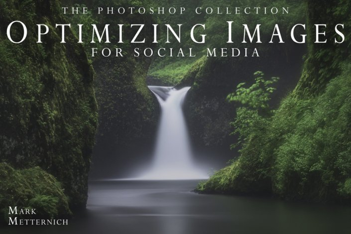 Photoshop Tutorials: Optimizing Images for Social Media Cover