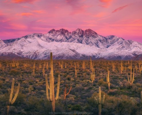 Cover Image for Weather Forecasting for Awesome Landscape Photography blog post