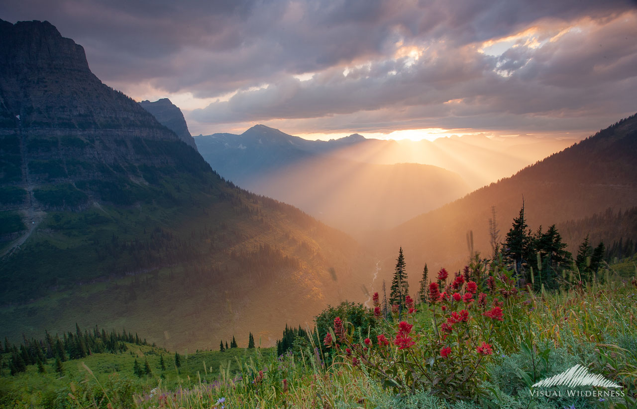Mountain Photography by Jay Patel