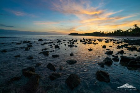 HDR for Nature Photography Case Study - 5 Bracketed Images