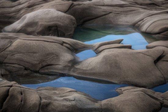 Landscape photography by Charlotte Gibb.
