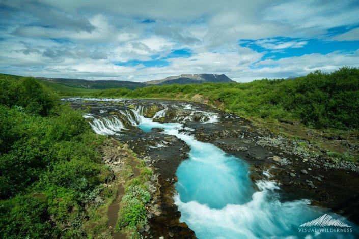 Landscape photo from Iceland for Lightroom Tutorial