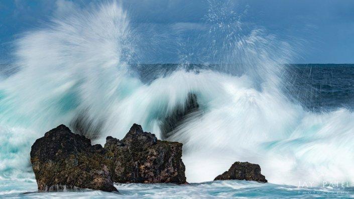 Nature Photography from Hawaii by Varina Patel