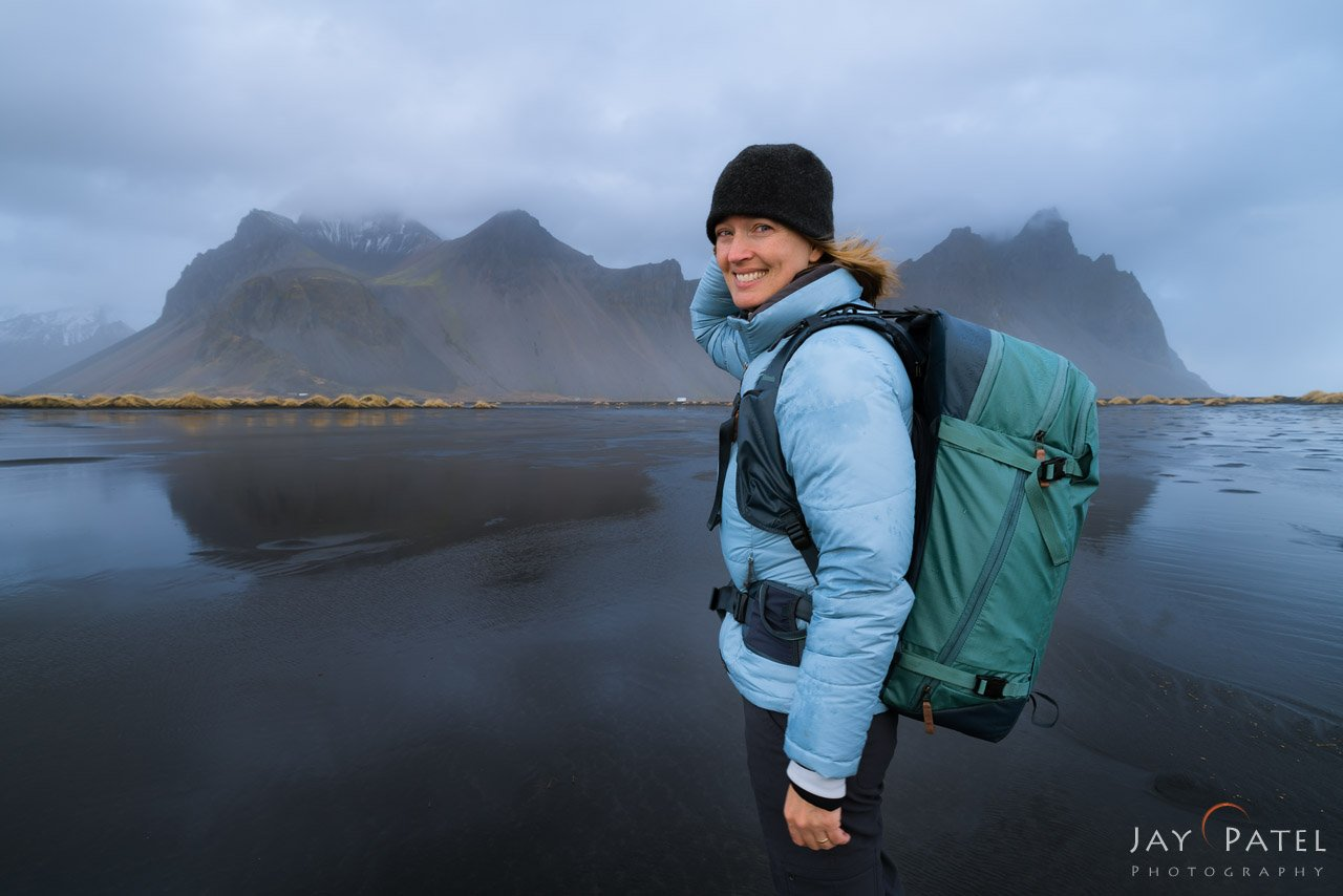 How to choose a Camera Bag for Nature Photography