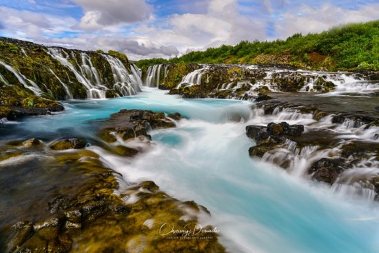 Why Aperture is Essential for Beginners is Landscape Photography Blog Post by Chrissy Donadi