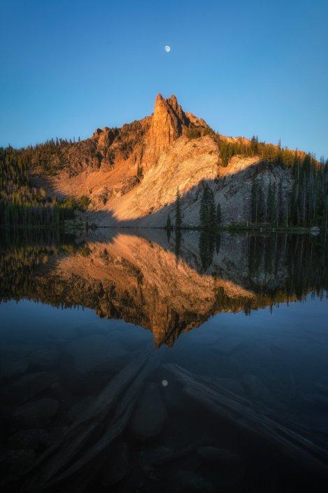 Reflection by Austin James Jackson