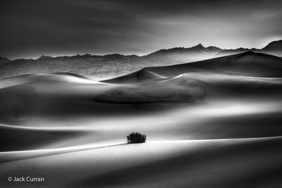 Landscape Photography in Desert
