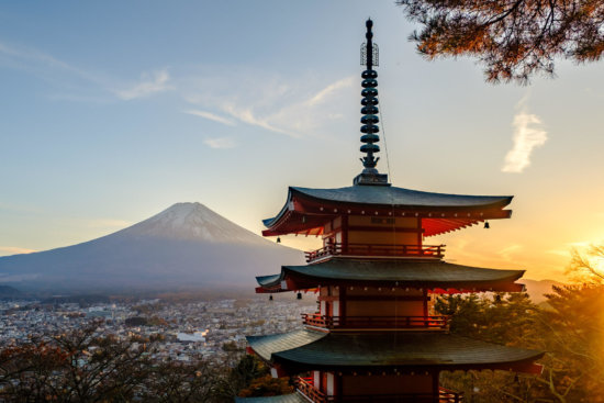 Travel photography from Japan by Ugo Cei