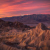 Cover for light in landscape photography blog post by Peter Coskun