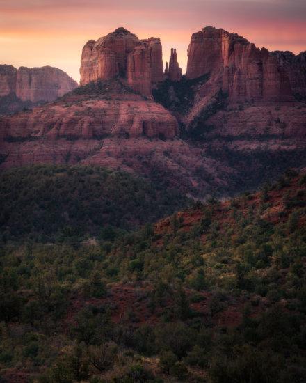 Landscape Photography by Mark Denney